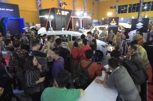 Makassar jadi Kota Penting Otomotif Intim
