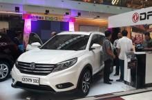 Gencar Sodok Pasar SUV Tanah Air, DFSK Ekspansi Jawa Timur