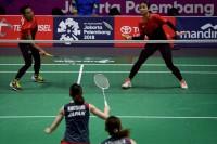 Gagal ke Final, Tim Putri Indonesia Masih Hadapi Kendala yang Sama