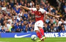 Mkhitaryan: Emery dan Wenger tak Jauh Berbeda