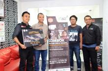 Forwot Gelar Aksi Peduli Lombok