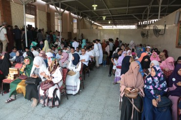 2.000 WNI Hadiri Perayaan Iduladha KBRI Kairo