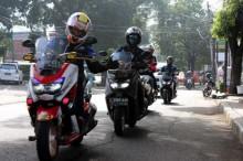 Liburan Pakai Sepeda Motor? Perhatikan 6 Hal Ini