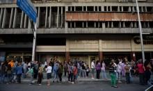 Gempa 7,3 SR Guncang Venezuela