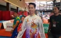Atlet Wushu Putra Indonesia Gagal Sumbangkan Medali