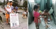 Orangtua di Tiongkok Jual Putrinya untuk Biaya Operasi