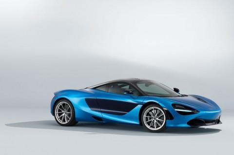 Babak Baru Kemewahan McLaren 720S Pasific