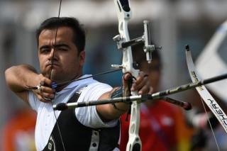 Cerita Atlet Tajikistan yang Merayakan Iduladha di Indonesia