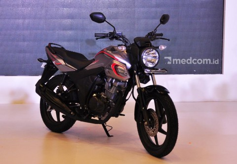 Honda CB150 Verza, Bakal Jajal Pasar Eropa?