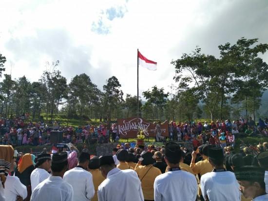 Kemendes PDTT Dukung Pengembangan Ekowisata di Kali Talang