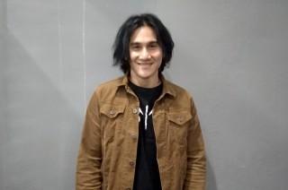 Vino G Bastian Sebut Wiro Sableng Film Pencak Silat Fantasi