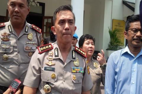 Polisi Buru Pembegal yang Beraksi di Arcamanik Bandung