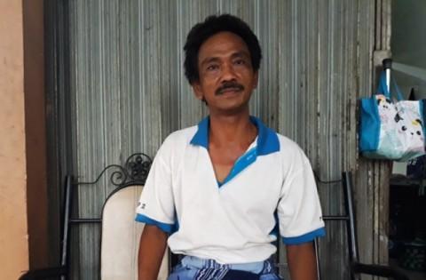 Kayu Plawad, Senjata Mpok Ris Usir Belanda dari Cipondoh