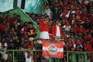 Loket Penjualan Tiket Indonesia vs UEA Dibuka Jam 9 Pagi