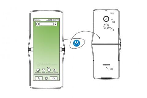Motorola Siapkan Penerus RAZR?