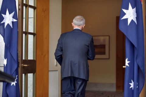 Australia Harus Bersiap untuk Perdana Menteri Baru