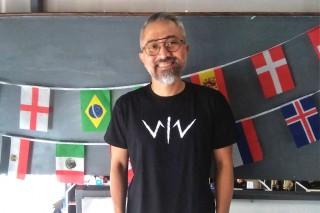 Tantangan Lukman Sardi Perankan Werku Alit di Film Wiro Sableng