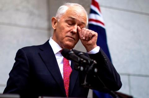 Tiga Menteri Bersaing Lengserkan PM Australia Hari Ini