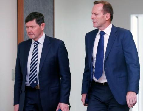 Tony Abbott Harap PM Baru Bawa Australia Lebih Baik Lagi