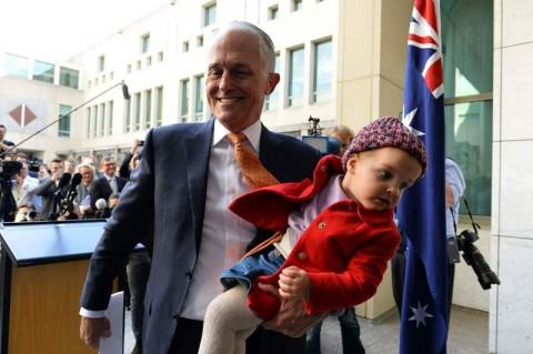 Mengenal Sosok Scott Morrison, Perdana Menteri Baru Australia