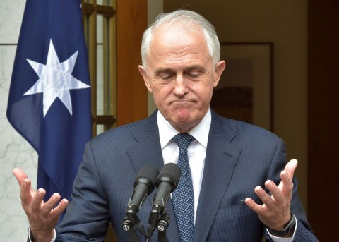 Turnbull Segera Mundur dari Parlemen Australia