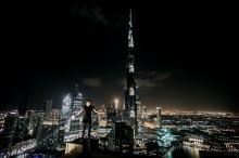 Menelusuri 4 Lokasi Pembuatan Film Hollywood di Dubai