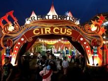 The Great British Circus akan Sajikan Sirkus yang Spektakuler