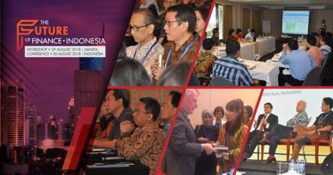 Perbanas-ABI Bedah Masa Depan Keuangan Indonesia