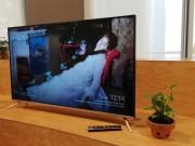 Mencoba Smart TV 50 Inci Rp6 Juta dari Coocaa