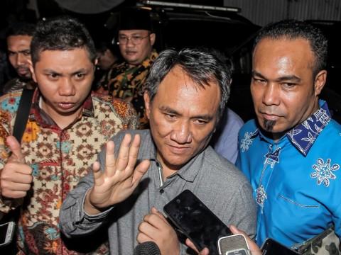 Bawaslu: Andi Arief Harus Bertanggung Jawab atas Cuitannya