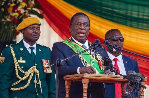 Mahkamah Konstitusi Zimbabwe Kukuhkan Kemenangan Petahana