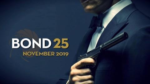 Ini Empat Kandidat Sutradara Pengganti Danny Boyle untuk Bond 25