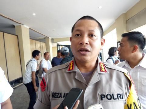 Polisi Tangkap Tiga Bajing Loncat di Jakut