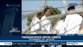 Tindakan Nyata untuk Lombok