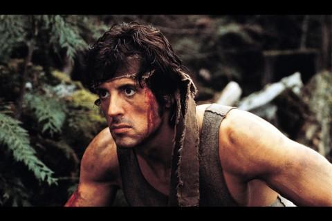 Sylvester Stallone Pamer Persiapan Fisik Syuting Rambo 5