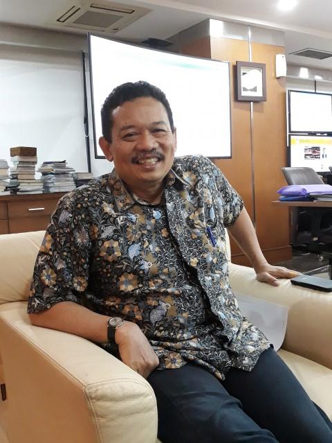 Bongkar Pasang Personel di Daerah Ganggu Performa Anggaran