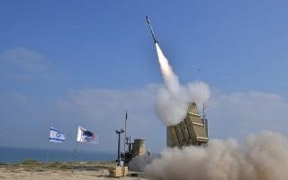 Israel Kembangkan Sistem Rudal Jarak Jauh Baru