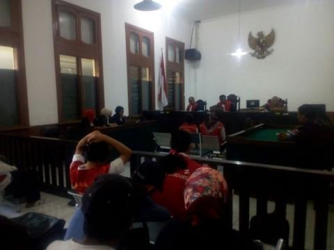 4 Perempuan Terlibat Video Porno Anak Divonis 3 Tahun Penjara
