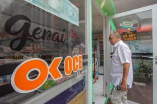 Hadiah Umrah Mitra OK OCE tak Bisa Pakai APBD