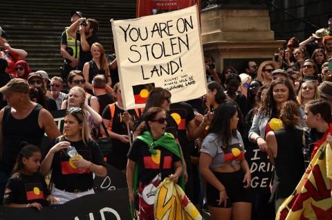 Guardian: 147 Aborigin Tewas di Tahanan Australia dalam Satu Dekade