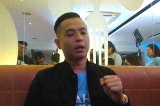 Ernest Prakasa Ajak Netizen Berempati ke Atlet