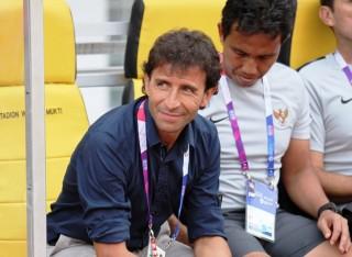 Perpanjang Kontrak Luis Milla, PSSI Targetkan Juara Piala AFF