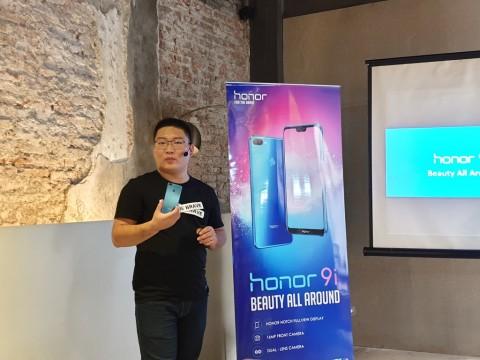 Honor akan Buka Experience Store Bulan Depan