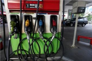 Realisasi Penyaluran BBM Bersubsidi Capai 10,1 Juta Kiloliter