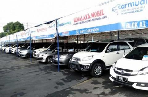 Wajib Cek Riwayat Perawatan, Cara Pilih Mobil Bekas Berkualitas