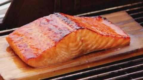 Tips Merebus Salmon agar Dagingnya Tetap Lembut