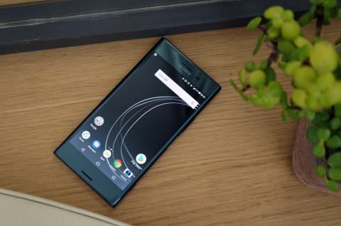Sony menggulirkan teaser untuk smartphone Xperia terbaru yang