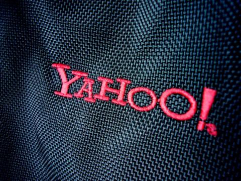 Yahoo Masih Pindai Email Pengguna
