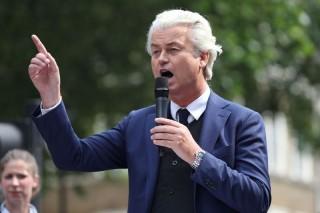 Imbalan Uang Demi Kematian Politisi Anti-Islam Belanda