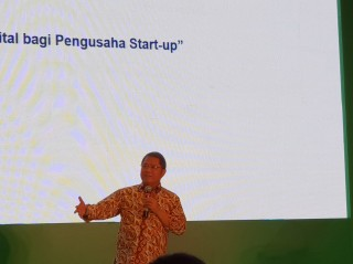 Rudiantara: 10 Unicorn Indonesia per 2020